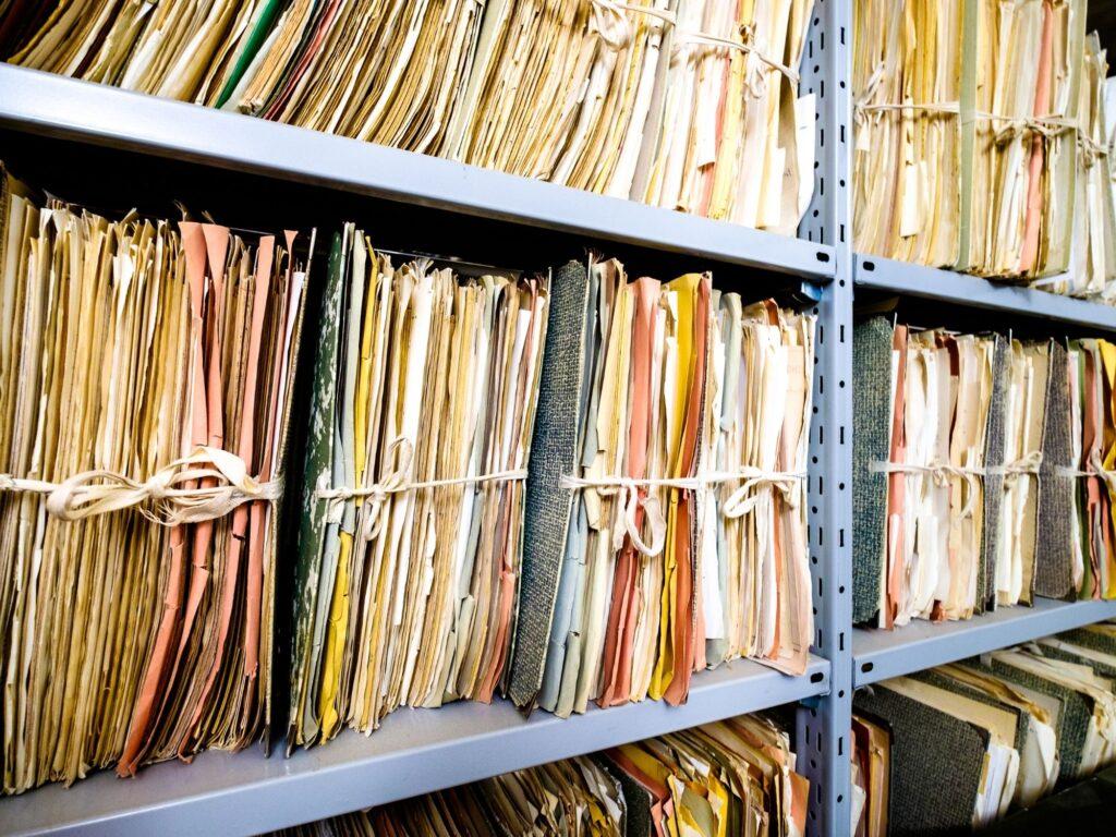 Documents internes